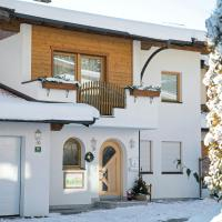Luxurious Holiday Home in Söll with Sauna