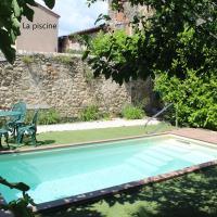 Maison Prades, hotel in Prades