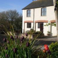 Heron Cottage Devon. Sleeps 6 with indoor Pool