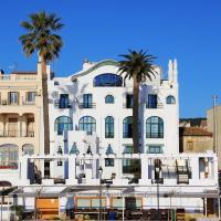 Hotel Diana, hotel a Tossa de Mar