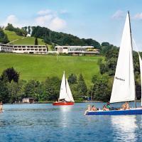 Landzeit Motor-Hotel Mondsee, hotel in Mondsee