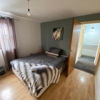Cosy Pristine Serviced Apartment