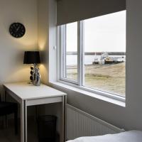 Mar Guesthouse, hótel í Grindavík