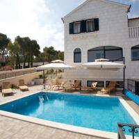 Apartments Grlica