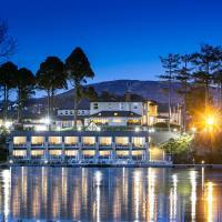 The Lakeside Hotel & Leisure Centre, hotel in Killaloe