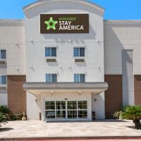 Extended Stay America Suites - Lawton - Fort Sill, hotel in Lawton