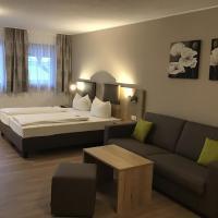 Gasthof Hotel Esterer, отель в Розенхайме