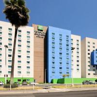 Holiday Inn Express & Suites Toluca Zona Aeropuerto, an IHG Hotel, hôtel à Toluca