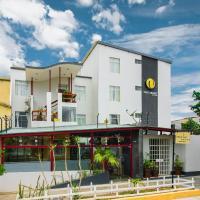 Hostal Oro Negro, hotel near Talara Airport - TYL, Talara