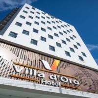 Villa d'Oro Hotel, hotel in Recife