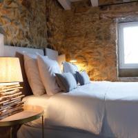 Hotel Garaiko Landetxea, hotel in Durango