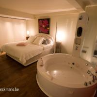 Luxeappartement