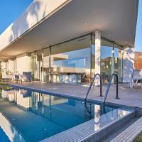 Luxury Villa in Abama