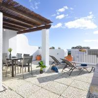 WintowinRentals Townhouse, Roof Terraze & Pool, hotel en Torre de Benagalbón