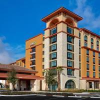 Home2 Suites By Hilton Orlando Flamingo Crossings, FL