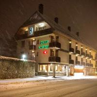Hotel Petit Lacreu, hotel in Salardú