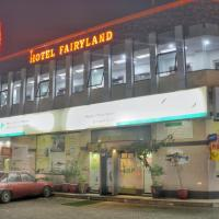 Hotel Fairyland