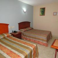 Hotel San Juan Centro, hotel near Carlos Rovirosa Perez Airport - VSA, Villahermosa