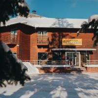 Murakas Hotel, hotell sihtkohas Otepää
