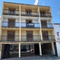 HOTEL FLAMINGOS DE CIUDAD GUZMAN