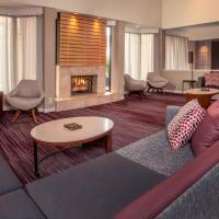 Sonesta Select Newark Christiana Mall, hotel near New Castle Airport - ILG, Newark