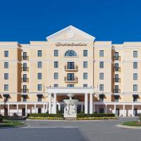 Hampton Inn & Suites-South Park at Phillips Place