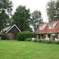 Serene Holiday Home in Eibergen with Garden