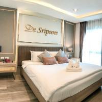 Hotel De Sripoom, отель в Чиангмае