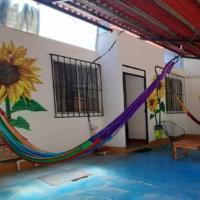 Casa Girasoles Family Stay