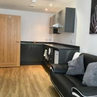 Morden town center 2 bed apartment