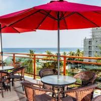 Manta Beach & Spa