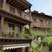 Hosteria del Arco, hotel en Pedraza