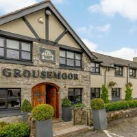The Grousemoor Country House - Holiday Rental