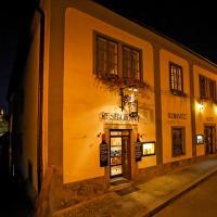 Hotel Konvice, hotel in Český Krumlov