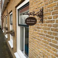 B&B Vakantiehuis 'Brouw', hotel in Brouwershaven