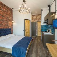 Loft Design Apartments near Maidan