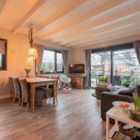 Stijlvol ingerichte bungalow in Baarland
