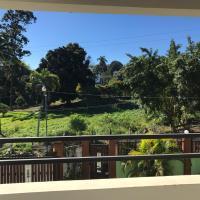 Apartamento El Refugio, hotel in Concepción de La Vega
