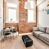 OnPoint Apartments - The Perfect Escape - Luxurious 1 Bedroom Apartment!