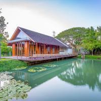 Into The Forest Resort, hotel in Samut Prakan
