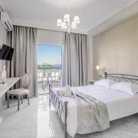 Erofili Hotel, hôtel à Kavos