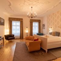 Lovely Flat in a Lovely City, Hotel in Steyr