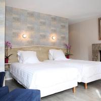 Hôtel Le Roncevaux, hotel in Pau