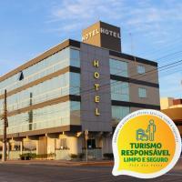 Navega Beach Palace Hotel