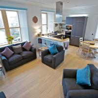 Northlight Apartments - The Loom, hotel in Orkney