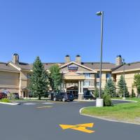 Fairfield Inn & Suites by Marriott Steamboat Springs, hotel in Steamboat Springs