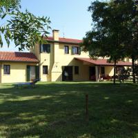 Agriturismo Zennare, hôtel à Chioggia