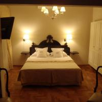 GM Rooms Rental Suites, hotel in La Rioja