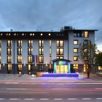 Holiday Inn Express - Ljubljana, an IHG Hotel