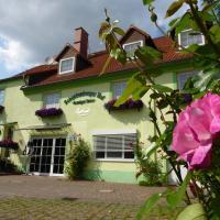 Land-gut-Hotel Schenkenberger Hof, hotel in Delitzsch